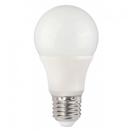 Bombilla LED E27 8 W 3000k 630 lm