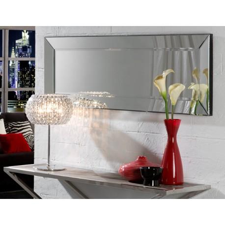 espejo pared roma 150x50